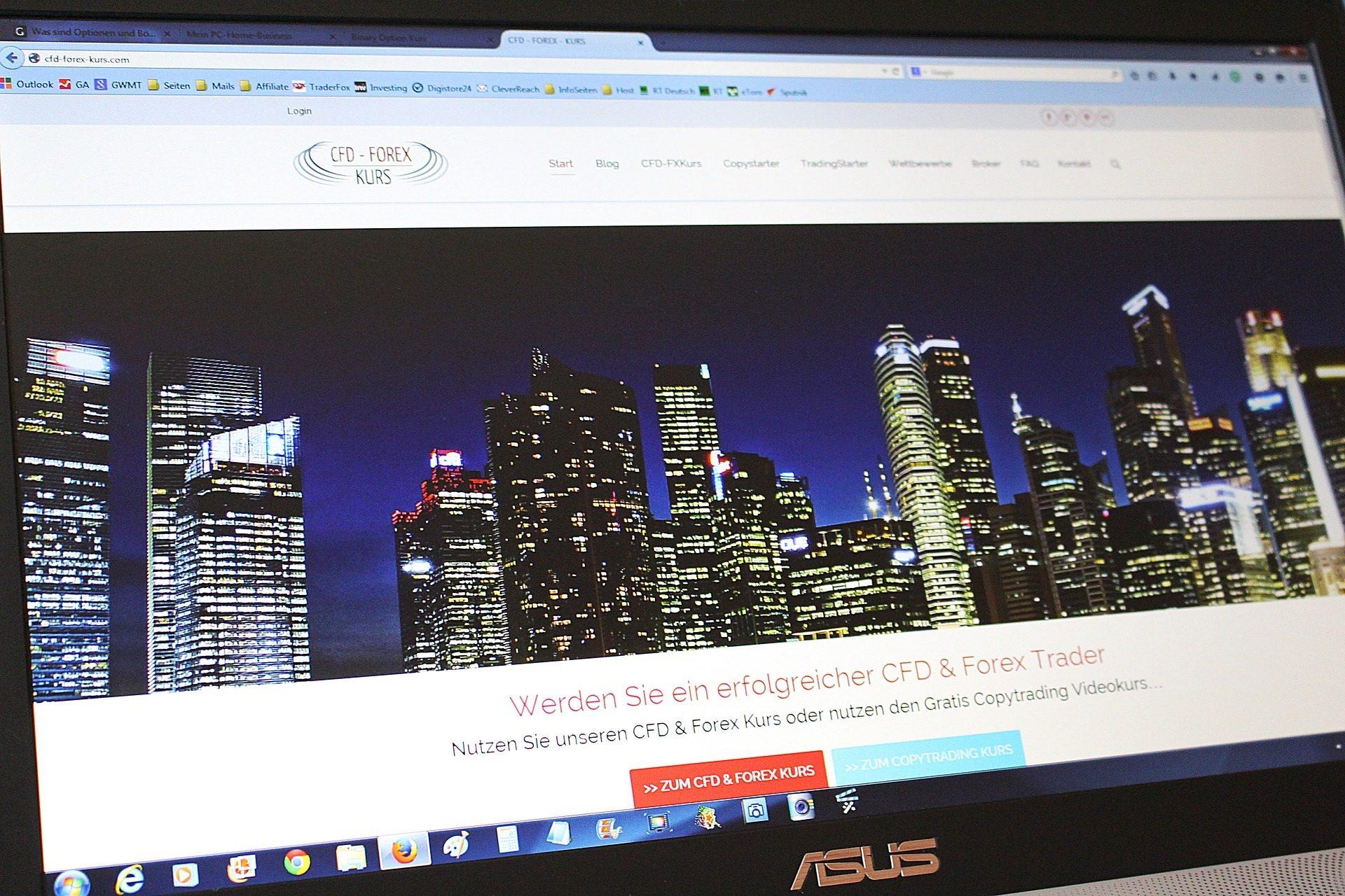 Création de sites internet en Suisse, agences de référence