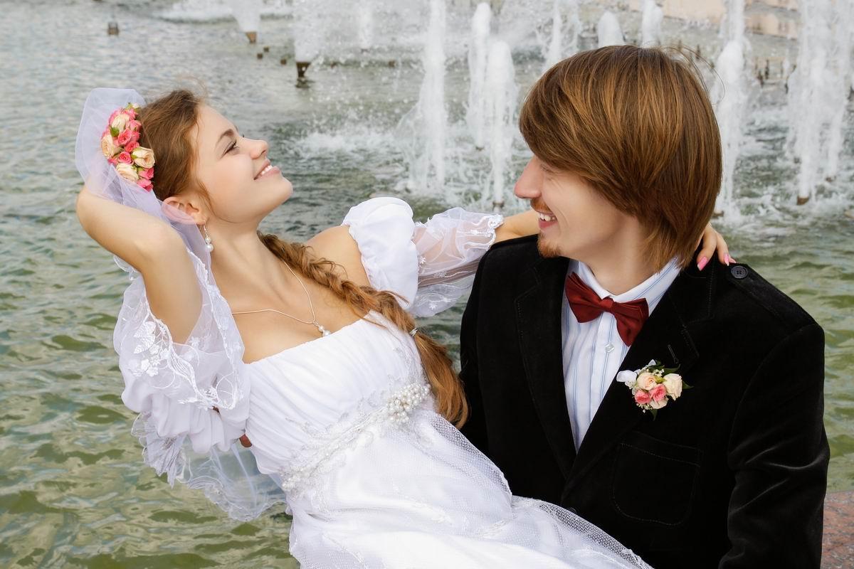 Comment bien choisir une robe de mariée