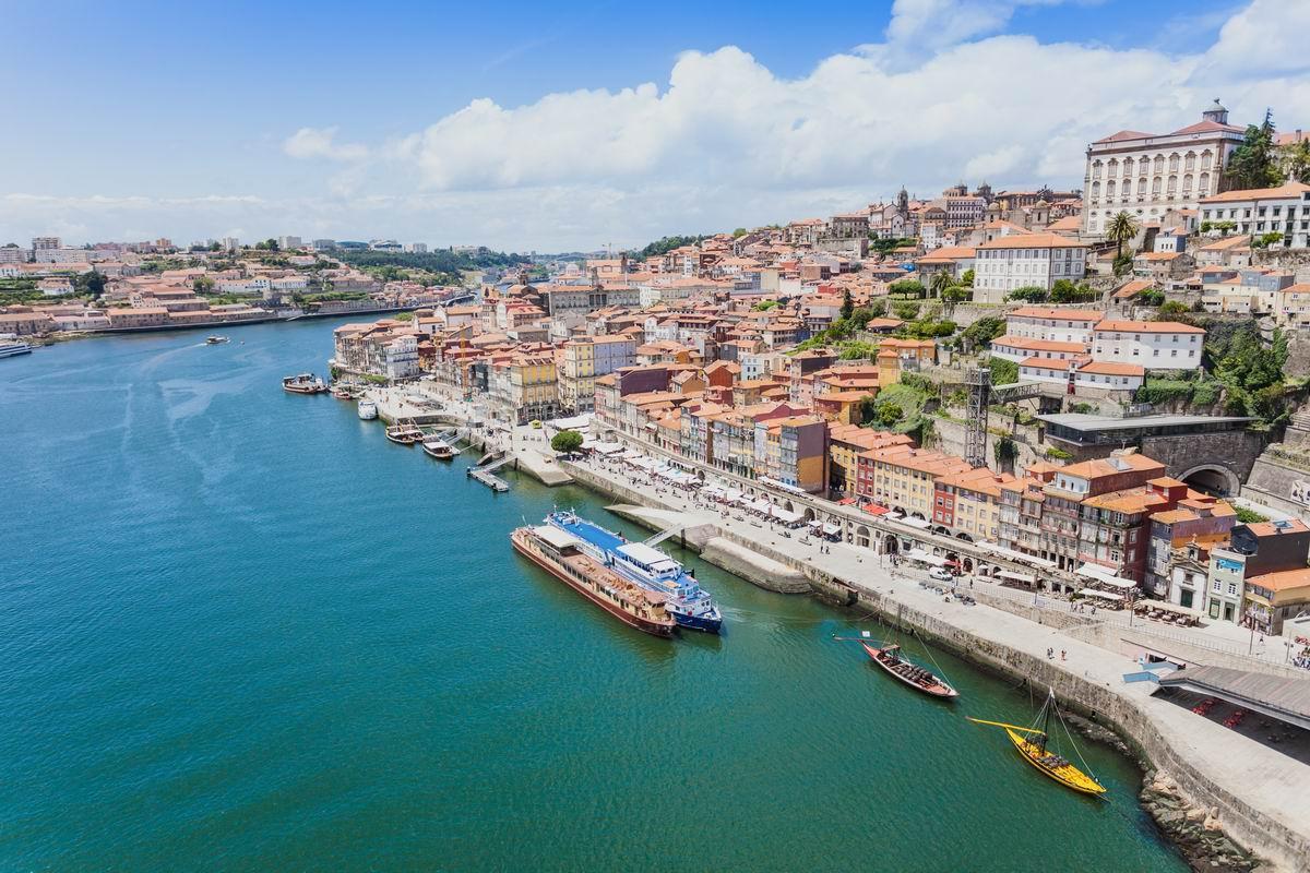 Ce qu'il faut savoir pour louer une voiture à Porto