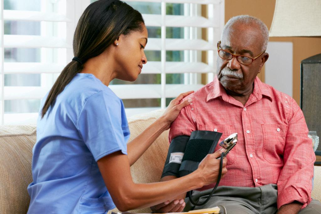 5 principaux conseils d'entretien des infirmières en santé à domicile